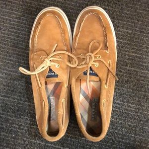 Fall Sperrys